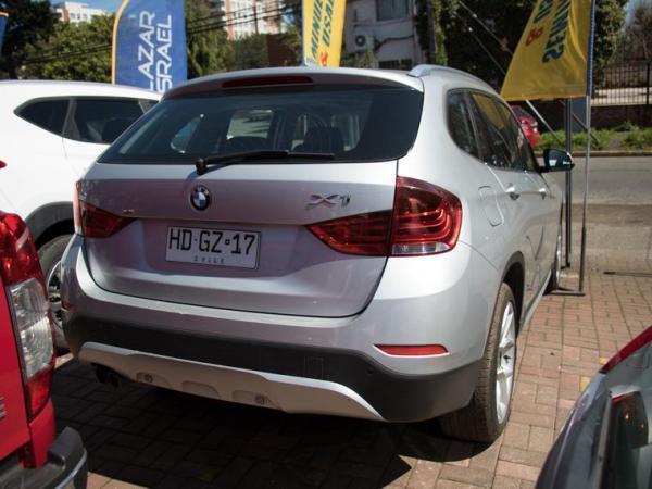 BMW X1 X1 SDRIVE20I XLINE 2.0 año 2015