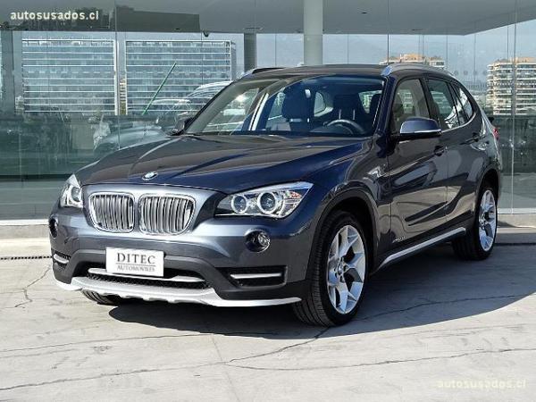 BMW X1 XDRIVE2d año 2016