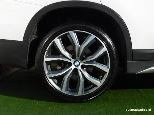 BMW X1 XDRIVE20I XLINE 2.0 año 2016