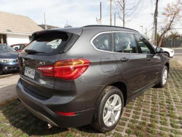 BMW X1  año 2016