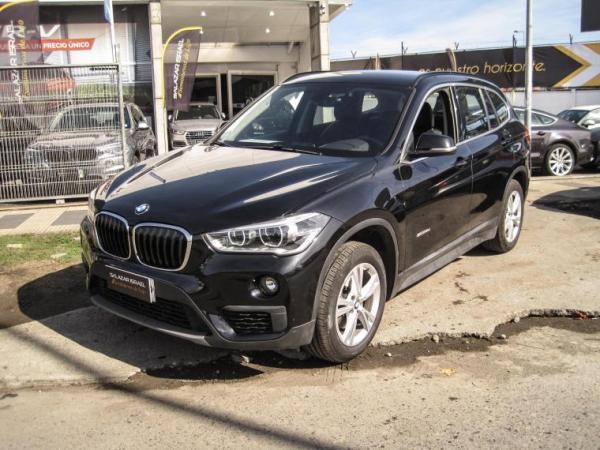 BMW X1 X1 Sdrive 18d 2.0 año 2017