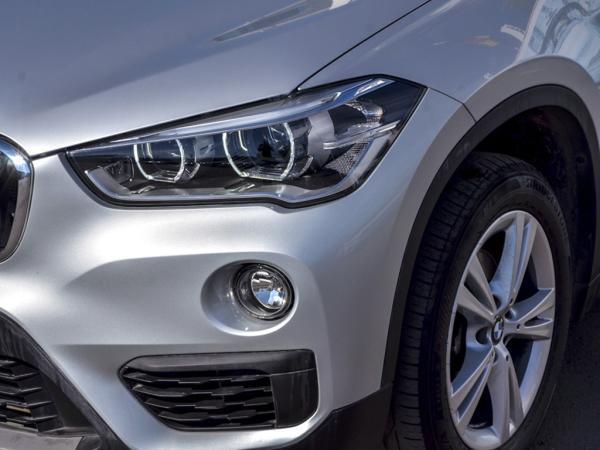 BMW X1 SDRIVE18D URBAN año 2018