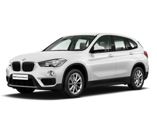 BMW X1 SDrive 20i Luxury Milenni año 2019
