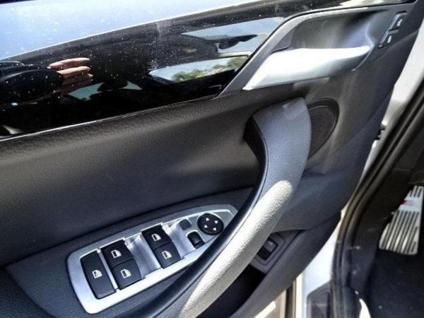 BMW X1 S-DRIVE 18D Urban año 2019
