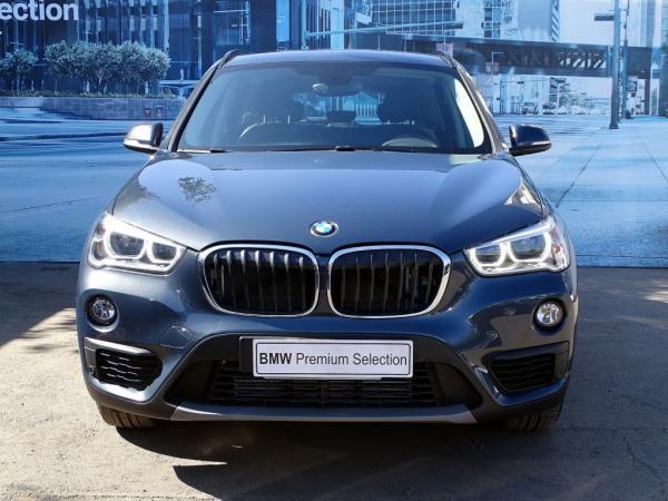 BMW X1 sDrive20i Millennial año 2019