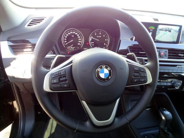 BMW X1 sDrive18d Luxury Nav año 2020