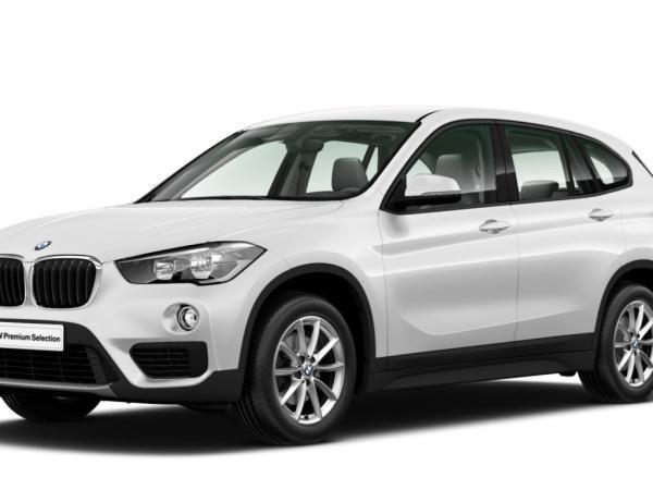 BMW X1 sDrive18d Luxury Night Ed año 2020