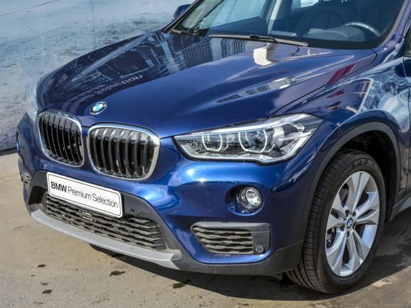 BMW X1 Sdrive 18D 2.0 año 2020