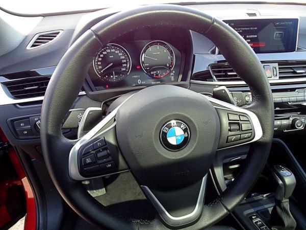 BMW X1 S-DRIVE 18D Luxury nav año 2020