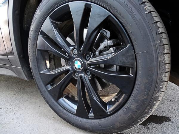 BMW X1 S-DRIVE 18D LUXURY LCI año 2020