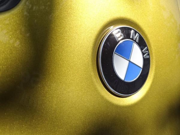 BMW X2 sDrive20i M Sport X año 2018