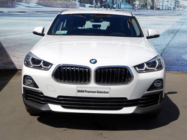 BMW X2 sDrive20i Dynamic One año 2020