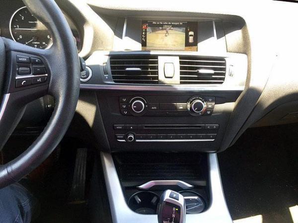 BMW X3 XDRIVE 20D 2.0 año 2015