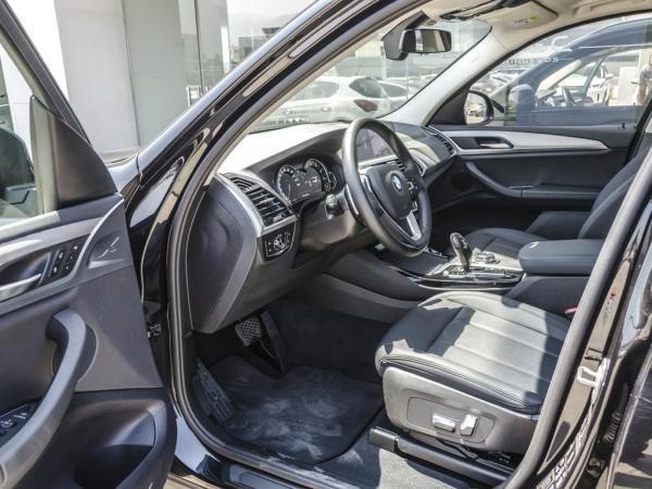 BMW X3 XDRIVE 30I año 2018