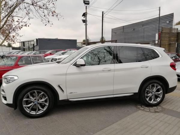 BMW X3 XDrive 30d año 2018