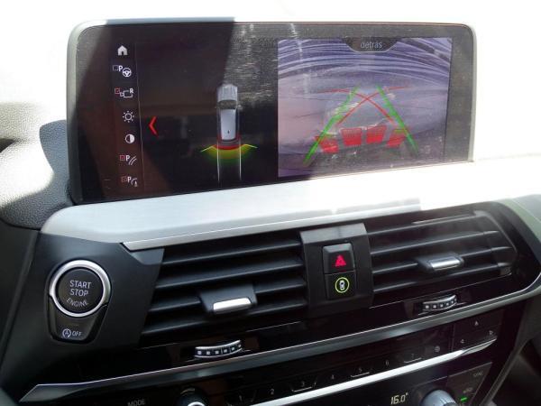 BMW X3 X-DRIVE 30i Executive año 2019