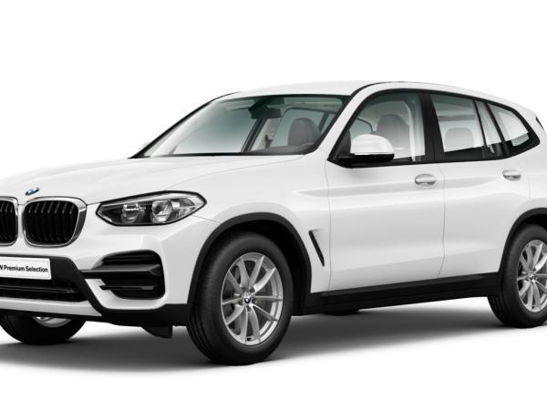BMW X3 xDrive30i xLine año 2020