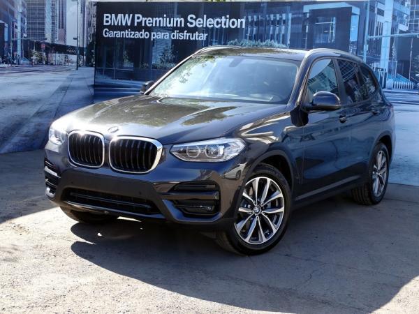 BMW X3 xDrive20d Urban New año 2020