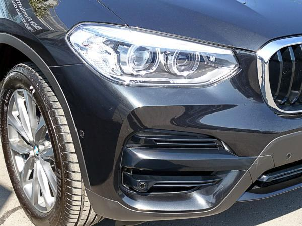 BMW X3 S-DRIVE 20i URBAN NEW año 2020