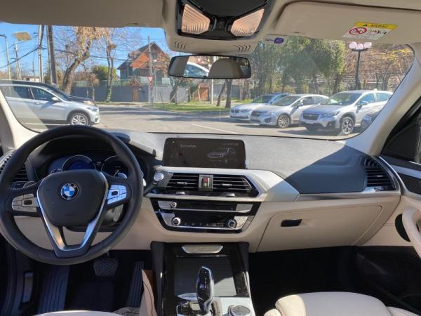 BMW X3 XDRIVE30D 3.0 AT 4X4 año 2020