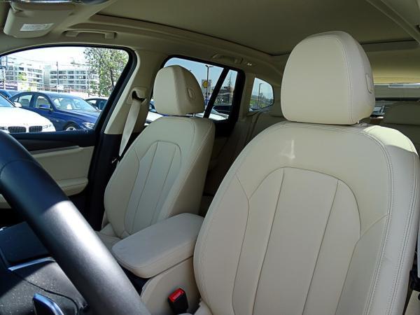 BMW X3 X-DRIVE 30i X LINE año 2020