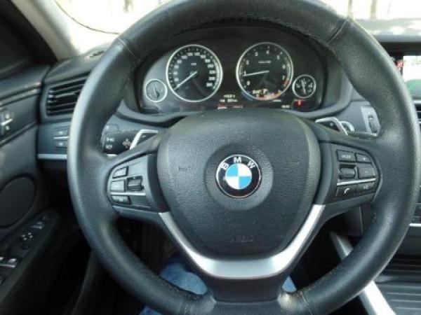 BMW X4  año 2015