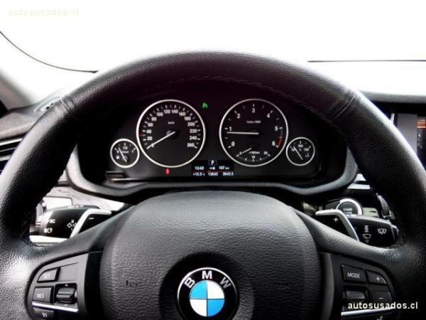 BMW X4 XDRIVE 20D 2.0 año 2016