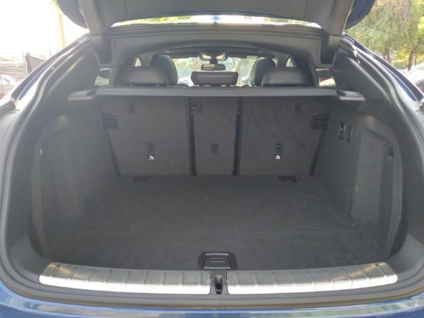 BMW X4 M40I 3.0 AT PERFORMANCE M año 2019