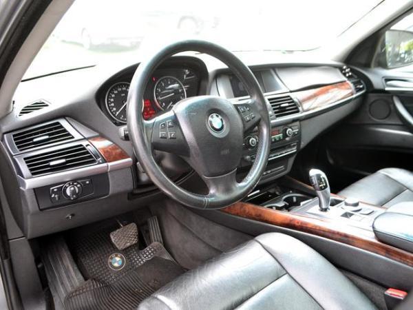 BMW X5 3.0 X-DRIVE año 2007
