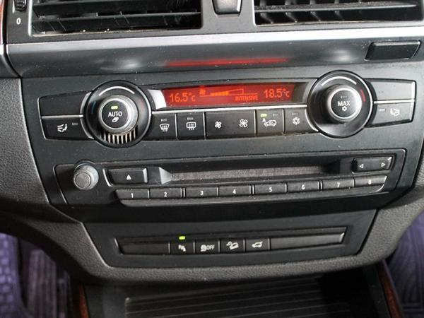 BMW X5 X5 3.0 año 2010