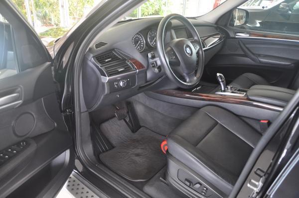 BMW X5 Xdrive 35i año 2011
