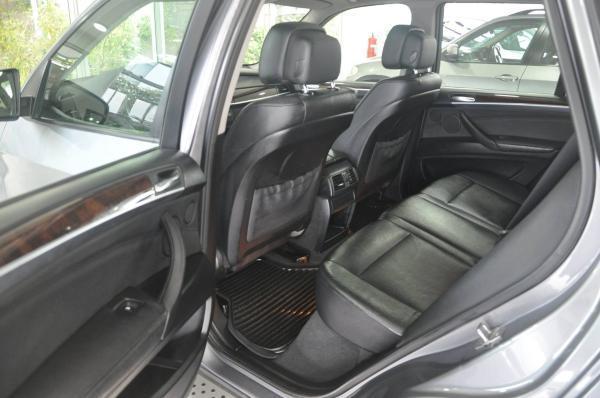 BMW X5 Xdrive 30D año 2011
