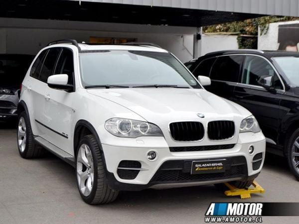 BMW X5 X5 Fl 3.0 año 2012