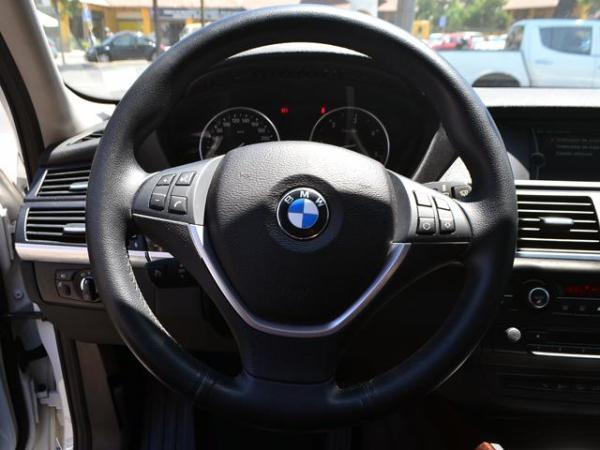 BMW X5 X DRIVE 30D año 2013