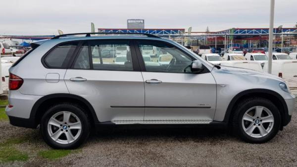 BMW X5 X5 año 2013