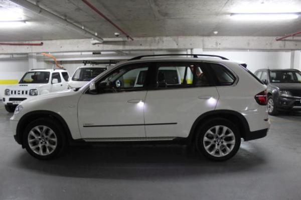 BMW X5 XDRIVE 5.0I AT W año 2013