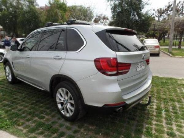 BMW X5  año 2014