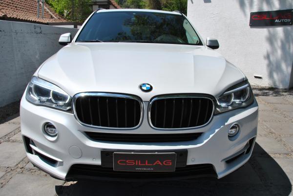 BMW X5 35I XDRIVE AWD año 2014