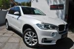 BMW X5 $ 20.890.000