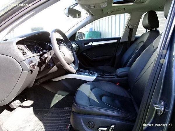 BMW X5 XDRIVE 35I SPORT 3.0 año 2014