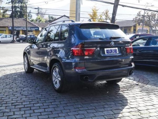 BMW X5 3.0 año 2014