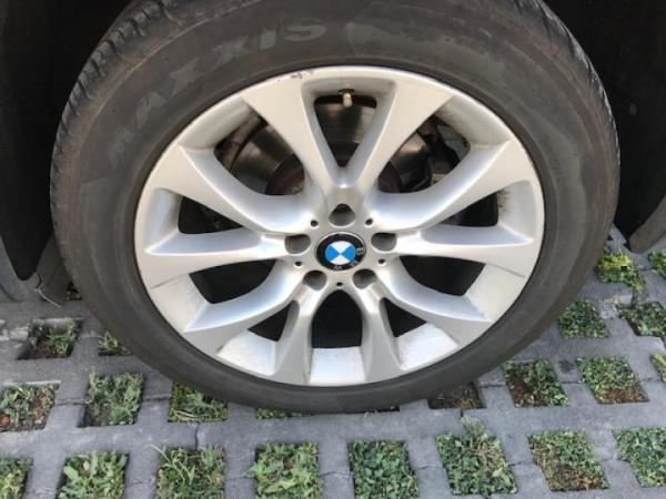 BMW X5 X5 3.0D año 2014