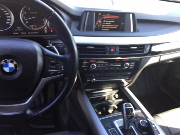 BMW X5 X5 XDRIVE año 2015