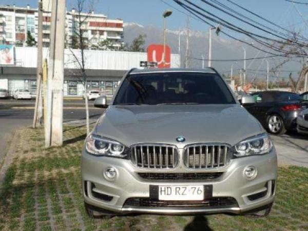 BMW X5  año 2015