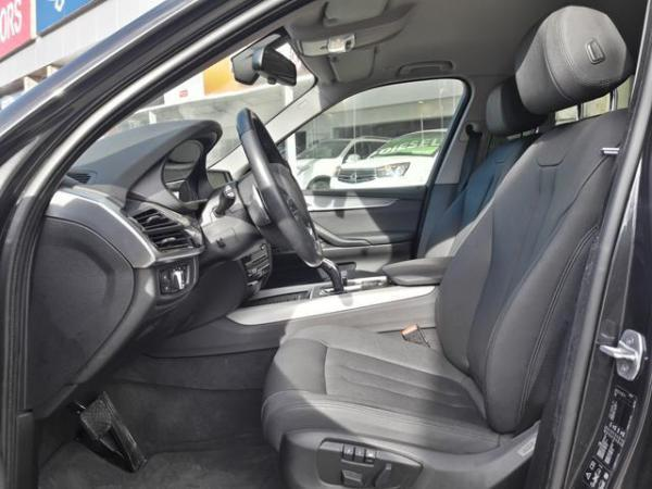 BMW X5 X5 Xdrive30d 3.0 año 2016