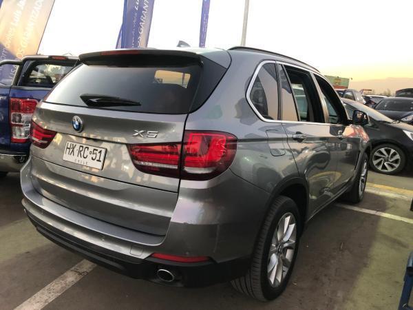 BMW X5 SDRIVE25D año 2016
