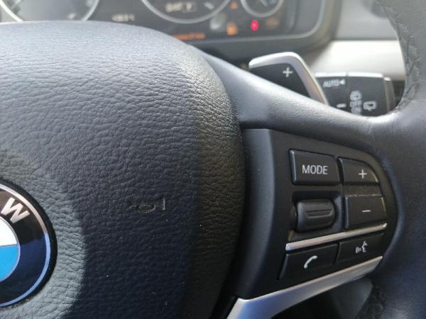 BMW X5 SDRIVE25D 2.0 AT 4X2 año 2017