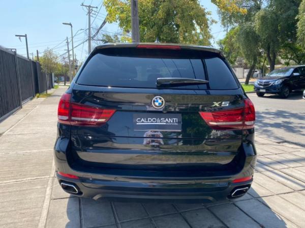 BMW X5 X5 XDRIVE30D año 2017