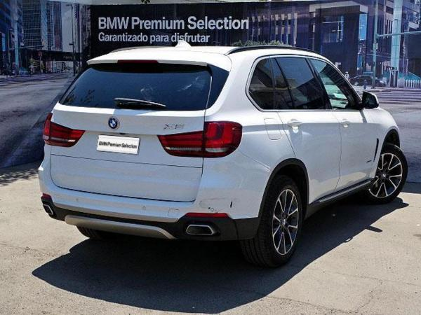 BMW X5 xDrive30d Pure Experience año 2018