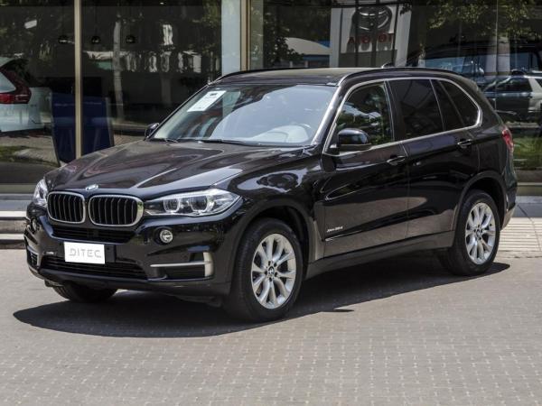 BMW X5 XDRIVE 30D año 2018
